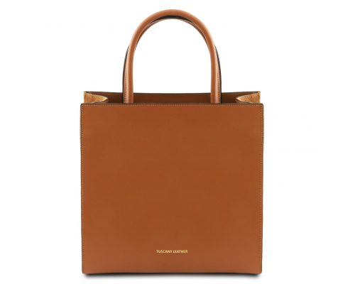 Womans bag Tuscany Leather TL141906 Medea