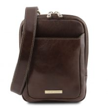 Men's shoulder bag Tuscany Leather TL141914 Mark