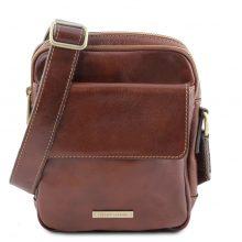 Men's shoulder bag Tuscany Leather TL141915 Larry