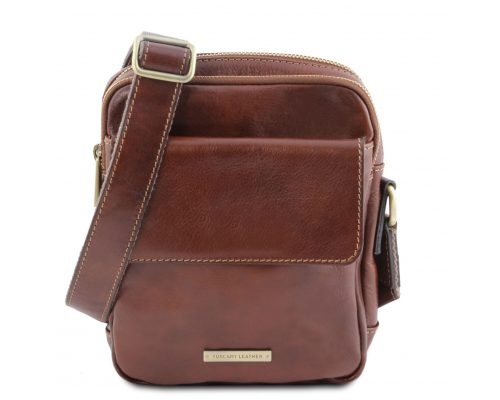 Мужская сумка Tuscany Leather TL141915 Larry