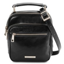Men's shoulder bag Tuscany Leather TL141916 Paul