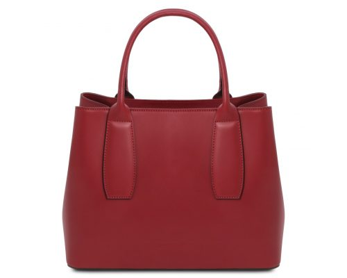 Womans bag Tuscany Leather TL141939 Ebe