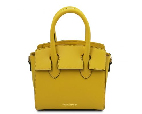 Womans bag Tuscany Leather TL141942 Brigid