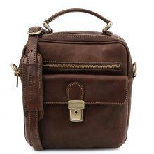 Men's shoulder bag Tuscany Leather TL141978