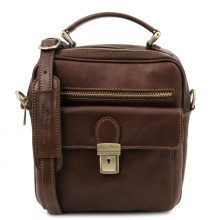 Men's shoulder bag Tuscany Leather TL141978
