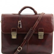 Мужской портфель Tuscany Leather TL141144 Bolgheri