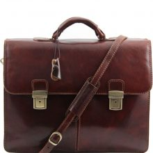 Briefcase Tuscany Leather TL141144 Bolgheri
