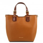 Woman bag Tuscany Leather TL141696