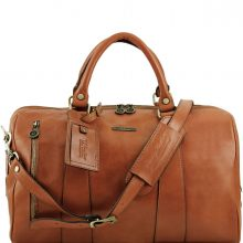 Travel bag Tuscany Leather TL141216 Voyager S
