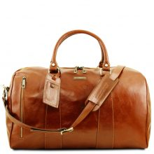 Travel bag Tuscany Leather TL141794 Voyager B