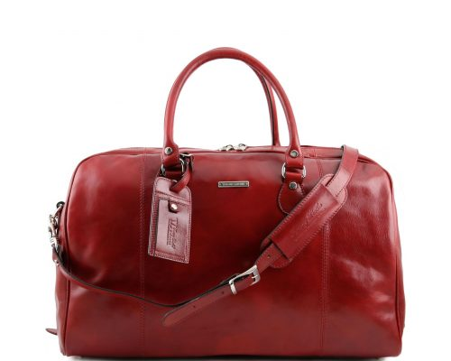 Travel bag Tuscany Leather TL141218 Voyager M