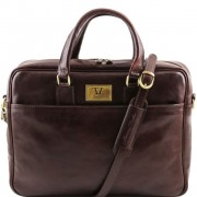 Briefcase Tuscany Leather TL141241 Urbino
