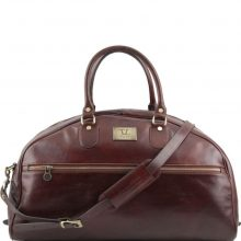 Travel bag Tuscany Leather TL141405