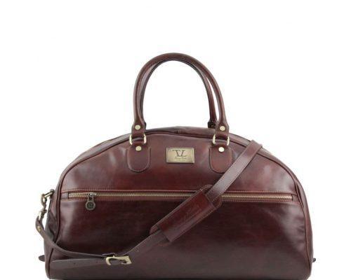 Travel bag Tuscany Leather TL141405