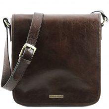 Men's shoulder bag Tuscany Leather TL141260