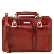 Briefcase Tuscany Leather TL141269 Tania