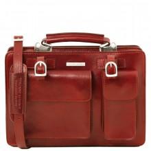 Кожаный портфель Tuscany Leather TL141269 Tania