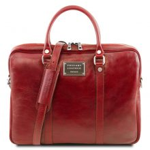 Briefcase Tuscany Leather TL141283 Prato