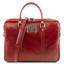 Briefcase Tuscany Leather TL141283 Prato