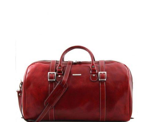 Дорожная кожаная сумка Tuscany Leather TL1013 Berlin