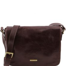 Men's shoulder bag Tuscany Leather TL141301