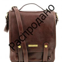 Мужская сумка Tuscany Leather TL141304 Daniel