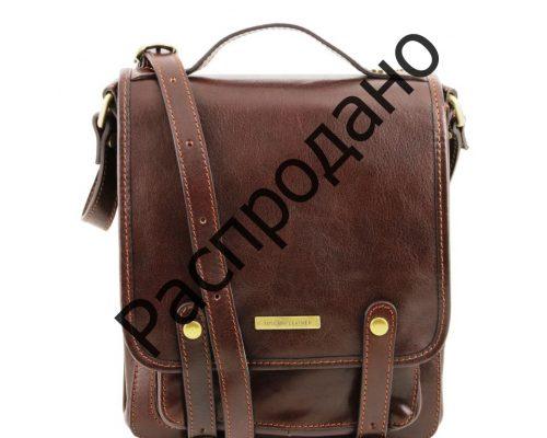 Мужская сумка Tuscany Leather TL141304 Daniel