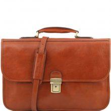 Мужской портфель Tuscany Leather TL141340 San Gimignano