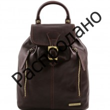 Кожаный рюкзак Tuscany Leather TL141341 Jakarta