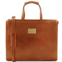 Женский портфель Tuscany Leather TL141343 Palermo