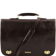 Мужской портфель Tuscany Leather TL141344 Certaldo