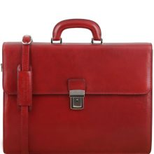 Briefcase Tuscany Leather TL141350 Parma
