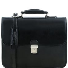 Мужской портфель Tuscany Leather TL141354 Vernazza