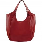 Женская сумка Tuscany Leather TL141357 Gina