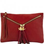 Жіноча сумка Tuscany Leather TL141359 Audrey clutch