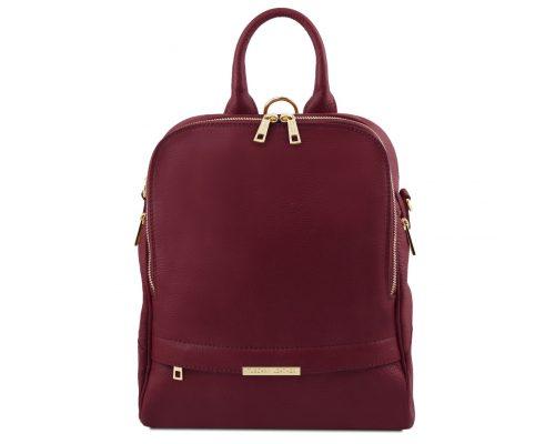 Кожаный рюкзак Tuscany Leather TL141376