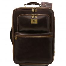 Travel bag Tuscany Leather TL141389 Voyager