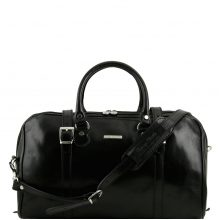Travel bag Tuscany Leather TL1014 Berlin Small
