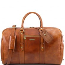 Travel bag Tuscany Leather TL141401 Voyager