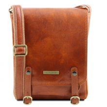 Men's shoulder bag Tuscany Leather TL141406