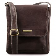 Men's shoulder bag Tuscany Leather TL141407
