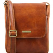 Men's shoulder bag Tuscany Leather TL141408