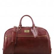 Travel bag Tuscany Leather TL141422