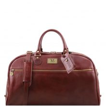 Travel bag Tuscany Leather TL141422