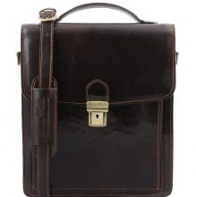 Men bag Tuscany Leather TL141424 David