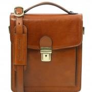 Men's bag Tuscany Leather TL141425 David S