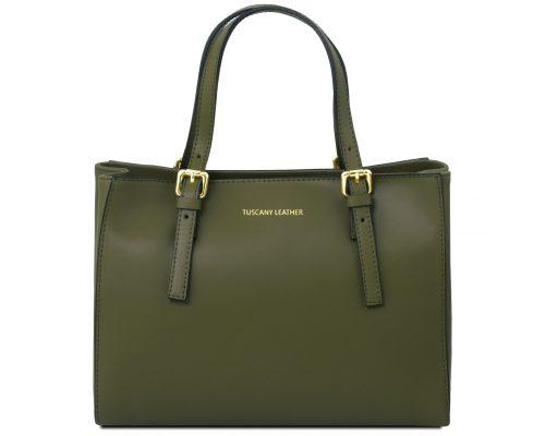 Жіноча сумка Tuscany Leather TL141434 Aura