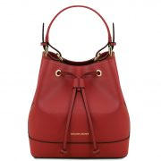 Womans bag Tuscany Leather TL141436 Minerva