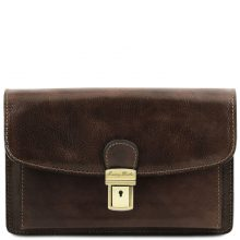 Мужская борсетка Tuscany Leather TL141444