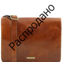 Men's shoulder bag Tuscany Leather TL141446